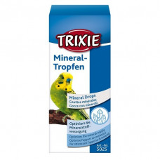 Mineraldroppar - 15 ml