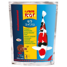 KOI Professional Spring/Autumn Food - 2200g