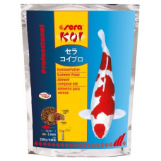 KOI Professional Summer Food - 2200g