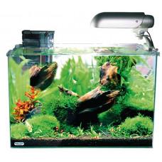 Aquatic Nature akvarium Cocoon 6 - 40x26x30 cm - 31,5 liter