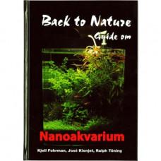 Back to Nature Guide om Nanoakvarium