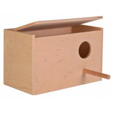 Fågelholk - 21x13x12 cm