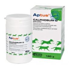 Calcium D Pulver - 180g