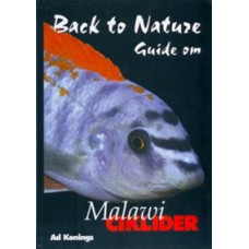 Back to Nature Guide om Malawiciklider ( Andra utgåvan )