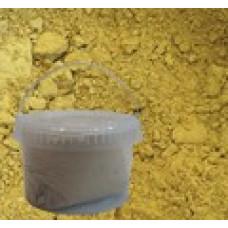 Claypowder 2,5 Kg - Yellow