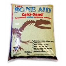 Bone Aid Calci-Sand Earth Brown - 2,25 Kg