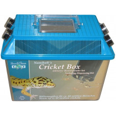Cricket Box Small - 18x11x16cm