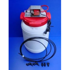 Dripping Basic system - 6,5 liter / 2 droppare