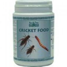 Cricket Food - 125g