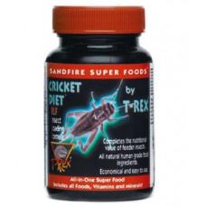 Cricket Diet ILF - 50g