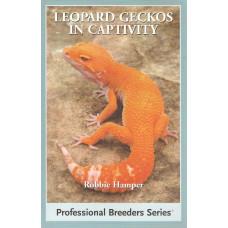 Leopard Geckos in Captivity