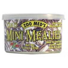Can O Mini Mealies - 35g / 1500 maskar
