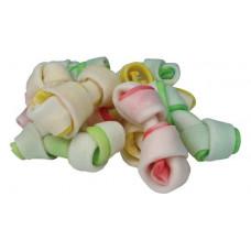 Dog Snack Mini Knotted Bones - 240g