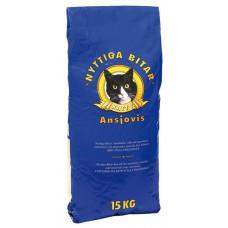 Katty nyttiga bitar ansjovis 15kg
