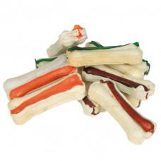 Dock Snack Mini Chewing Bones - 10-pack / 230g