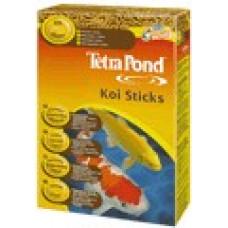 TetraPond Koi Sticks - 4 liter