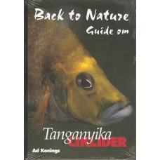 Back to Nature Guide om Tanganyika ciklider